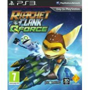 Ratchet & Clank: QForce (Europe)