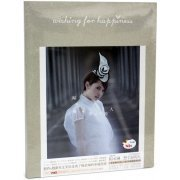 Wishing For Happiness [CD+Photo Album] (Hong Kong)