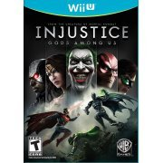 Injustice: Gods Among Us (US)