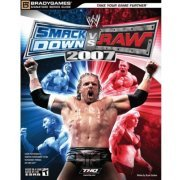 WWE SmackDown vs Raw 2007 Signature Series Guide (US)