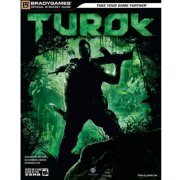 Turok Official Strategy Guide (US)