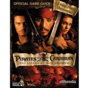 Pirates of the Caribbean: The Legend of Jack Sparrow Prima Official Game Guide (US)