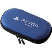PlayStation Vita EVA Case (Blue) (Japan)