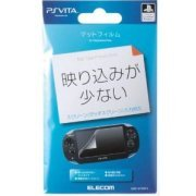PS Vita Liquid Crystal Matt Filter (Japan)