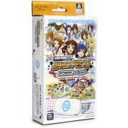 The Idolm@ster Shiny Festa Accessory Set for PSP (Japan)
