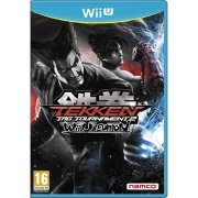 Tekken Tag Tournament 2 (Europe)