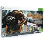 Cabela's Dangerous Hunts 2013 (w/ Top Shot Fearmaster Controller) (US)
