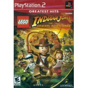 LEGO Indiana Jones (Greatest Hits) (US)