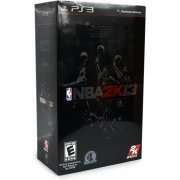 NBA 2K13 (Dynasty Edition) (Asia)