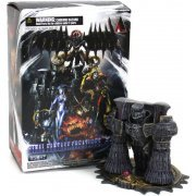 Final Fantasy Creatures Kai Vol.5 Pre-Painted Trading Figure (Random Single) (Japan)