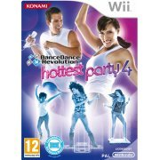 Dance Dance Revolution: Hottest Party 4 (Europe)
