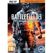 Battlefield 3 (Premium Edition) (DVD-ROM) (Europe)