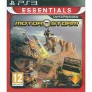 MotorStorm (Essentials) (Europe)