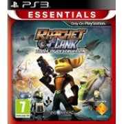Ratchet & Clank: Tools of Destruction (Essentials) (Europe)