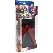 Street Fighter x Tekken Character Case Heihachi Version (Black) (Japan)