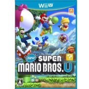 New Super Mario Bros. U (Japan)