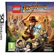 LEGO Indiana Jones 2: The Adventure Continues (Europe)