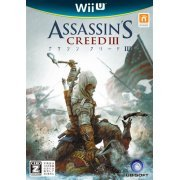 Assassin's Creed III (Japan)