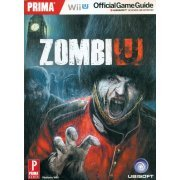 ZombiU: Prima Official Game Guide (US)