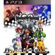 Kingdom Hearts HD 1.5 ReMIX (Japan)