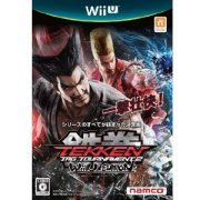 Tekken Tag Tournament 2 Wii U Edition (Japan)