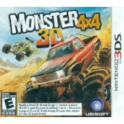 Monster 4x4 (US)