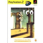 ICO (PlayStation2 the Best Renewal Version) preowned (Japan)