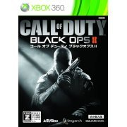 Call of Duty: Black Ops II [Dubbed Edition] (Japan)