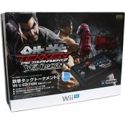 Tekken Tag Tournament 2 Hori Stick Wii U Edition (Japan)