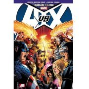 Avengers VS. X-Men (US)