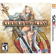Code of Princess (US)