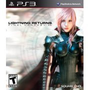Lightning Returns: Final Fantasy XIII (US)