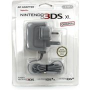 Nintendo 3DS AC Adapter (Europe)