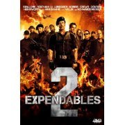 The Expendables 2 (Hong Kong)