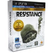 Resistance Collection (Asia)