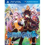 Demon Gaze (Japan)