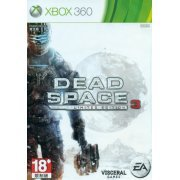 Dead Space 3 (Limited Edition) (Asia)