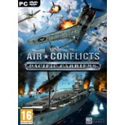 Air Conflicts: Pacific Carriers (DVD-ROM) (Europe)