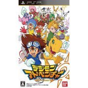 Digimon Adventure (Japan)
