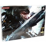 Metal Gear Rising: Revengeance [Premium Package] (Japan)