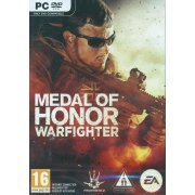 Medal of Honor: Warfighter (DVD-ROM) (Europe)