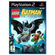 LEGO Batman: The Videogame (Europe)