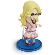 One Piece World Collectable Pre-Painted PVC Figure Vol.28: Tibany (Japan)