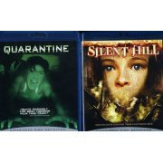 Quarantine / Silent Hill (US)