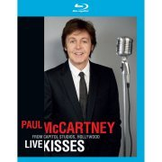 Paul McCartney: Live Kisses (US)