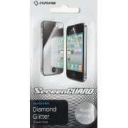 Capdase Sparko Aris Professional Screenguard (Diamond Glitter) iPhone 5