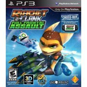 Ratchet & Clank: Full Frontal Assault (US)