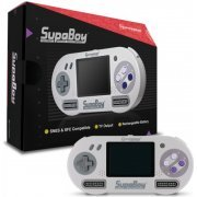 SupaBoy Portable Pocket SNES Console (US)