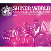 First Japan Arena Tour - Shinee World 2012 (Japan)