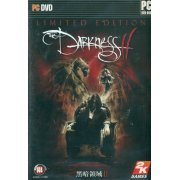 The Darkness 2 (Steam) steamdigital (Asia)